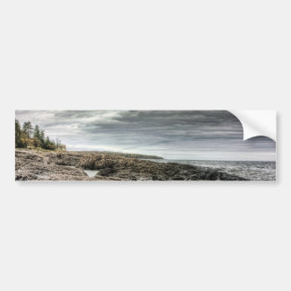 Two Harbors Lakeshore Bumper Sticker