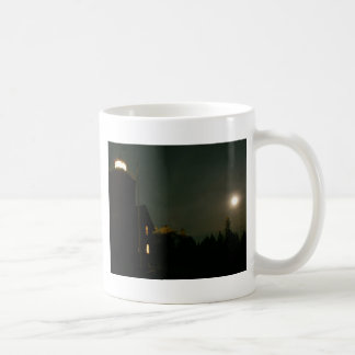 Two Harbors Lighthouse Coffee Mug