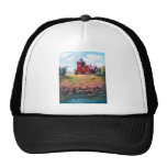 Two Harbors Lighthouse Hat