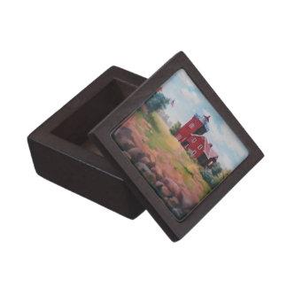Two Harbors Lighthouse Premium Gift Box