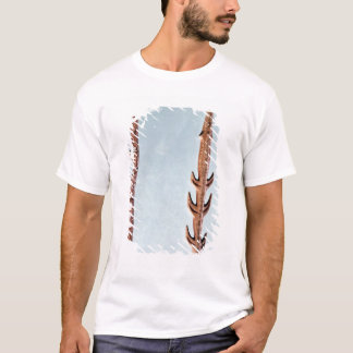 Two Harpoons, Upper Paleolithic Period T-Shirt