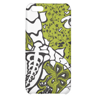 two headed monster iphone case iPhone 5C cover