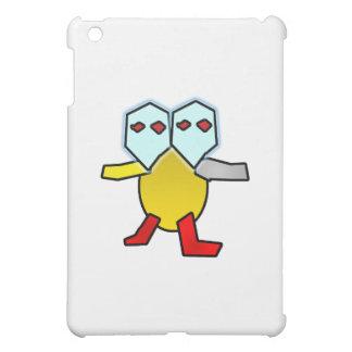 Two headed turtle iPad mini cases