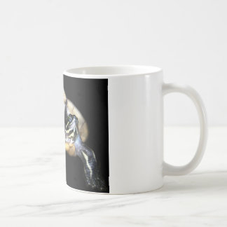 Two-Headed Turtle Classic White Coffee Mug