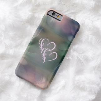 Two Hearts Beat As One iPhone 6 Cases Barely There iPhone 6 Case