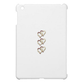 Two-Hearts Case For The iPad Mini