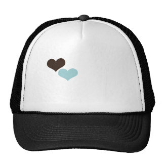 Two Hearts Hats
