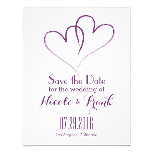 Dating purple hearts