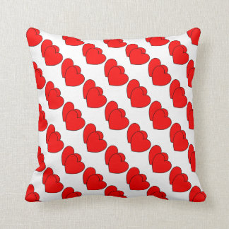 Two Hearts Pillows