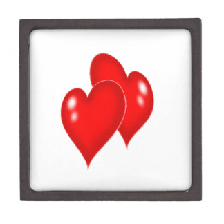 Two Hearts Premium Gift Box