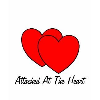 Two Hearts Shirt shirt