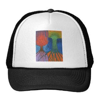 Two Hills Trucker Hat
