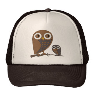 Two Hooters Trucker Hats