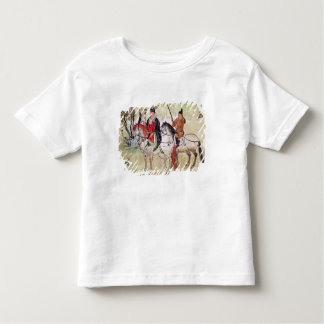 Two Horsemen in a Landscape Toddler T-shirt