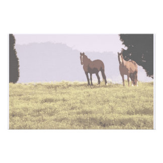 Two Horses Stationery