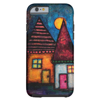 Two Houses Tough iPhone 6 Case