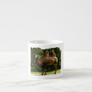 Two Humped Camel Specialty Mug Espresso Mug