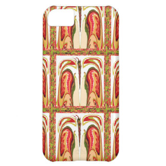 TWO is Company : ENJOY your natural INSTINCTS Case For iPhone 5C