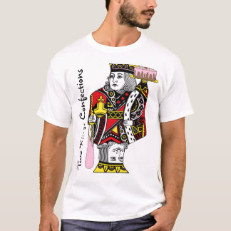Two Kings Confections T-Shirt