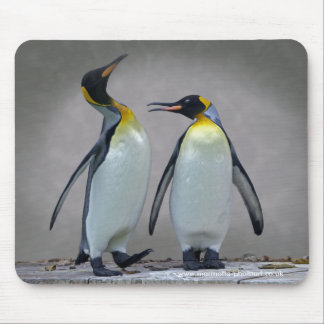 Two Kings Mousemat Mouse Pad