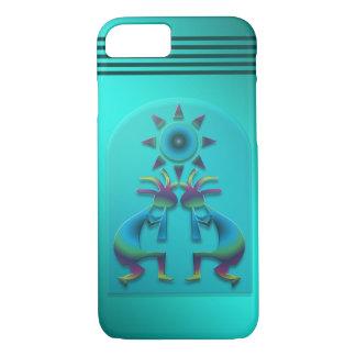 Two Kokopelli #41 iPhone 8/7 Case
