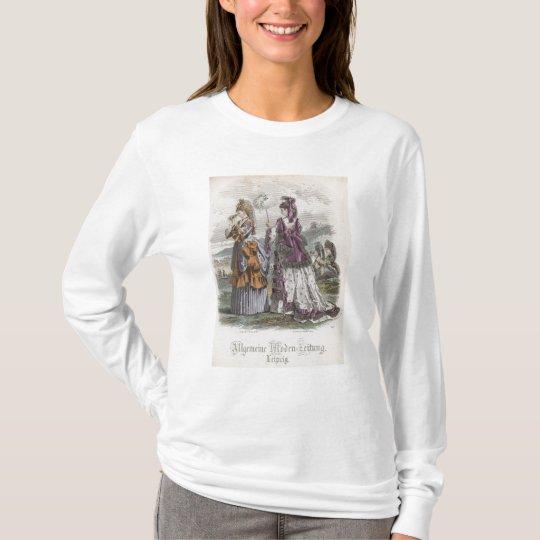 Two Ladies T-Shirt