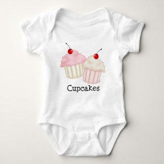 Two Large Cupcakes Tee Shirt