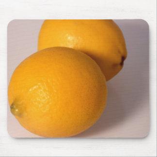 Two Lemons Mouse Mat