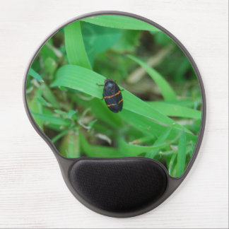 Two Lined Spittle Bug Gel Mousepads