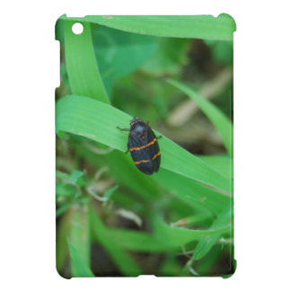 Two Lined Spittle Bug iPad Mini Cover