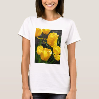 Two Lips For You T-Shirt