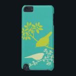"Two Little Birds iPod Touch (5th Generation) Case<br><div class=""desc"">Custom iPod Touch Case</div>"