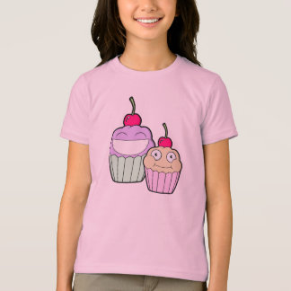 Two Little Cupcakes T-Shirt