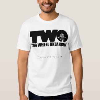 TWO Logo T-shirt