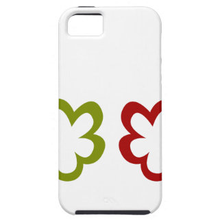 Two Men Breathing Icon iPhone 5 Covers