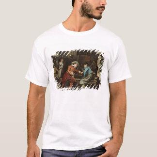 Two Men Talking in a Tavern T-Shirt