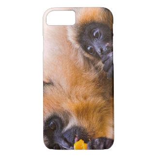 TWO MONKEYS iPhone 7 CASE