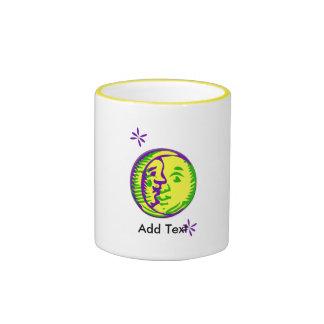 Two Moons Coffee Mugs