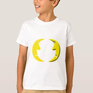 Two moons theatres increasingly decreasing T-Shirt