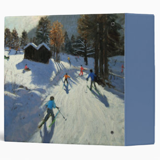 Two mountain huts Pleney Morzine Binder