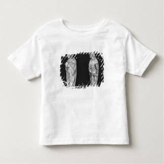 Two Mourners T-shirt
