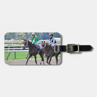 Two of a Kind Luggage Tag