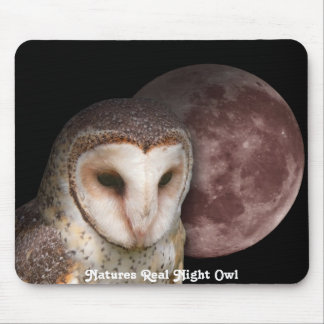 Two Of A Kind! Mouse Pads