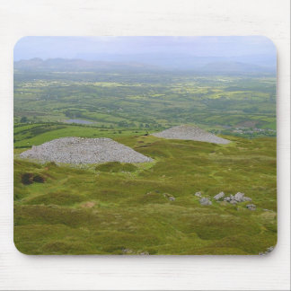 Two Of The Carrowkeel Tombs Mouse Pad