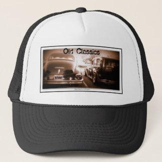 Two Ol Classics Trucker Hat
