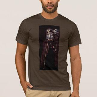 Two Old Woman,  By Francisco De Goya T-Shirt