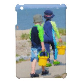 Two on the Beach iPad Mini Cases