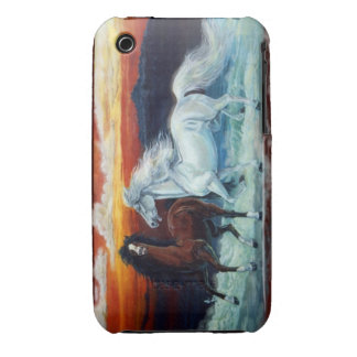 Two on the Tide iPhone 3 Case-Mate Case