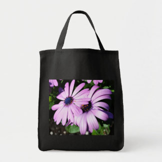 Two Osteospermum Tote Bags
