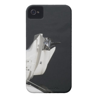 Two outboard boat motors iPhone 4 case
